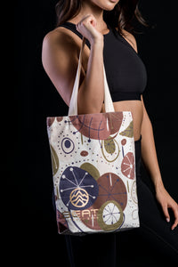 Abstract Canvas Bag - Beat Outdoor Gear