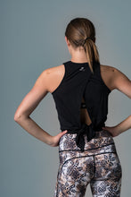 Gloria Tie Back Tank - Beat Outdoor Gear