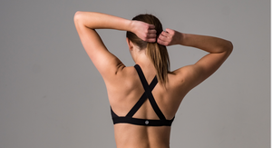Agnes Across Back Bra - Beat Outdoor Gear