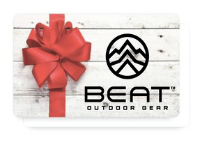 Gift Card - Beat Outdoor Gear