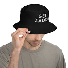 Load image into Gallery viewer, Get Zaddy Bucket Hat