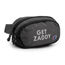 Load image into Gallery viewer, Get Zaddy Champion Fanny Pack