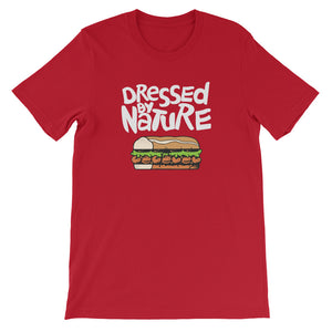 Dressed By Nature Shirt