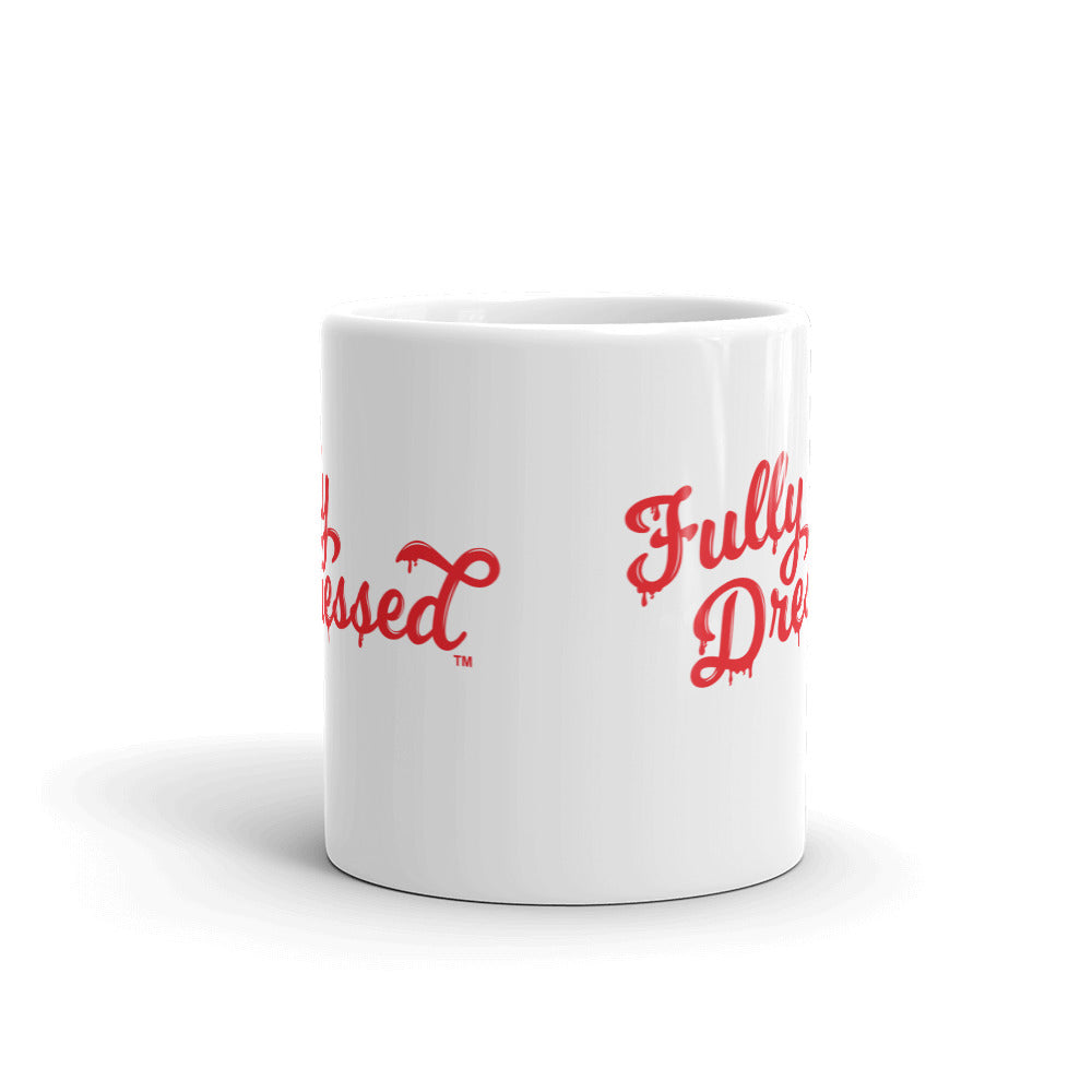 Fully Dressed Mug