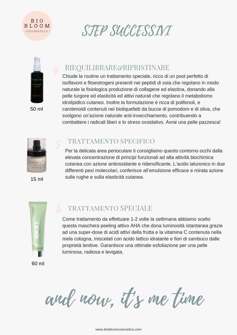 Beauty Routine #0030