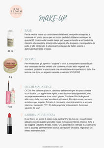 Beauty Routine #0015