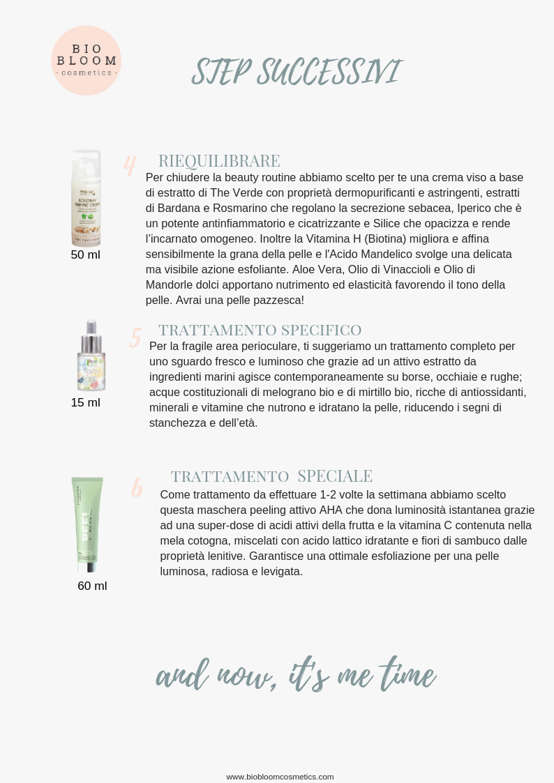 Beauty Routine #0021