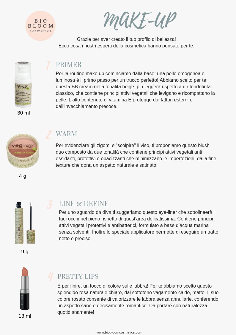 Beauty Routine #0045