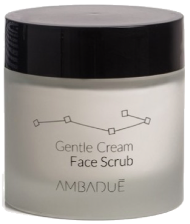 Gentle Cream Face Scrub