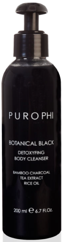 Botanical Black