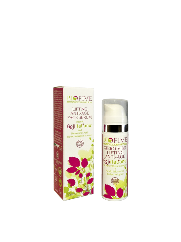 Siero Viso Lifting Anti Age