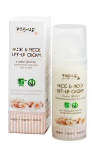 Face & Neck Lift-Up Cream