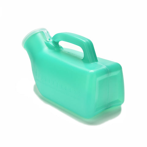 Portable Washable Traveler Urinal