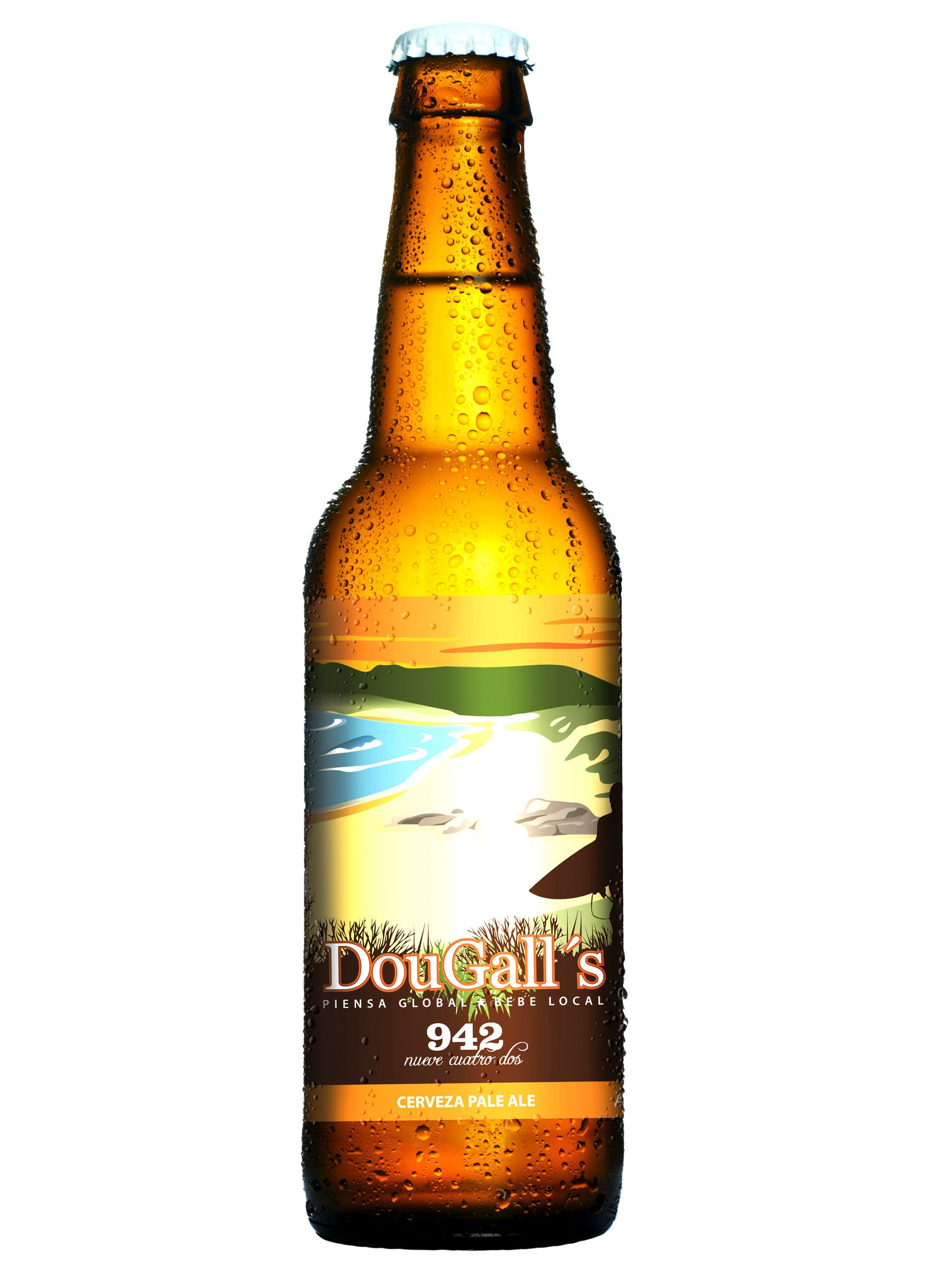 DOUGALL`S 942