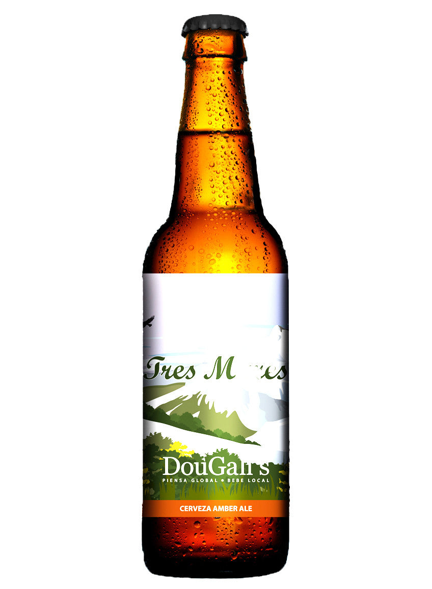DOUGALL`S Tres Mares