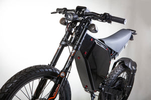 SV-Ebikes Speed Demon 12,600W
