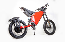 Load image into Gallery viewer, SV-Ebikes Speed Demon 8,400W