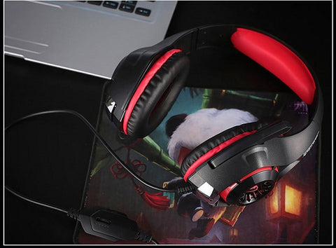 3.5mm Gaming Headphones
