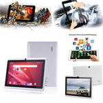 "7"" 8GB Android Tablet PC"