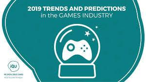 The Gaming Industry of 2019 and Into the Future