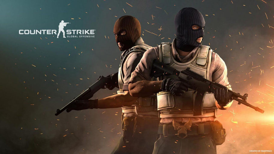 CS:GO Sees an Influx of Players