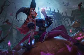 Patch 9.21 Brief Breakdown- Rift and TFT