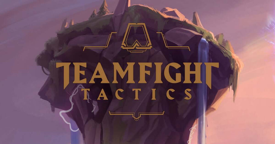 Teamfight Tactics: 6 Months in Review