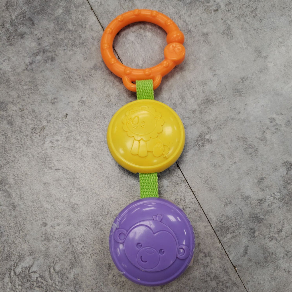 FISHER PRICE - RING TOY