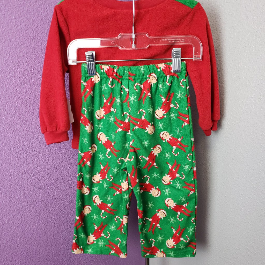 ELF ON THE SHELF - SLEEPWEAR