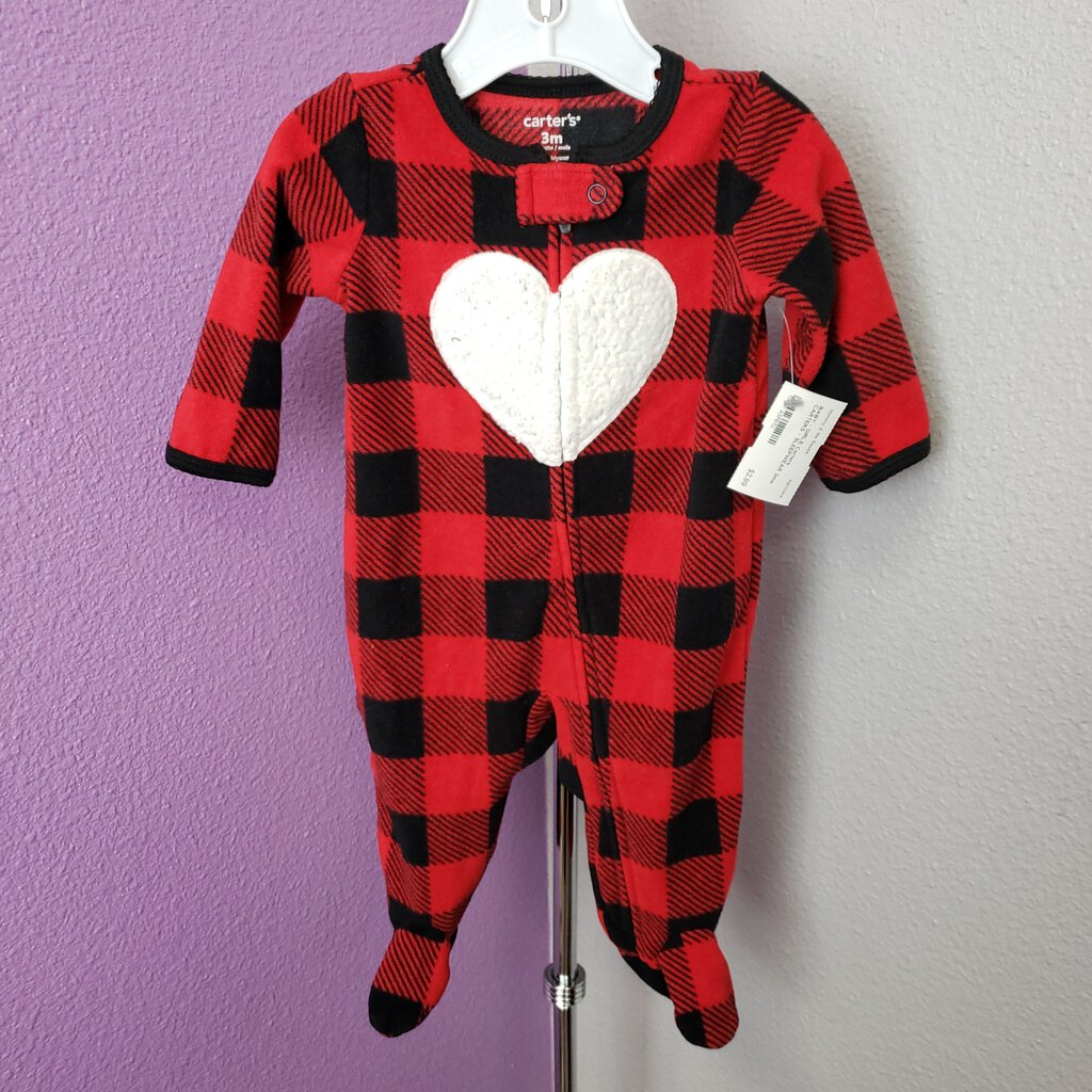 CARTERS - SLEEPWEAR