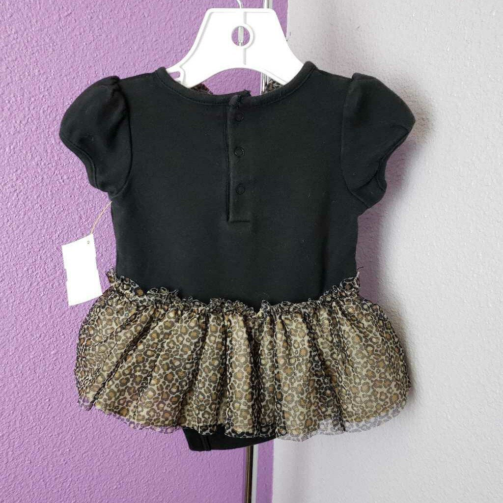 BABY GLAM - OUTFIT