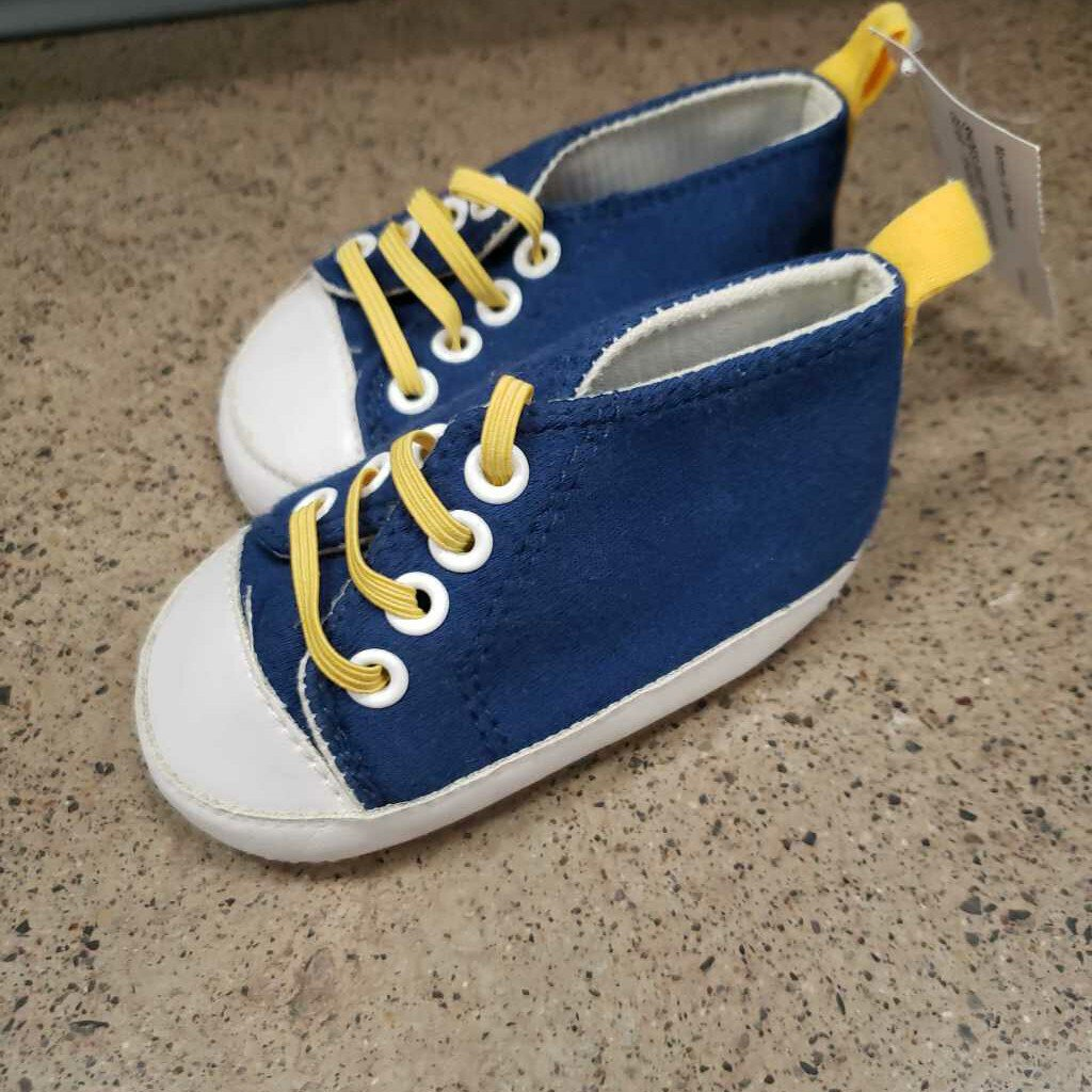 BABY GEAR - SHOES