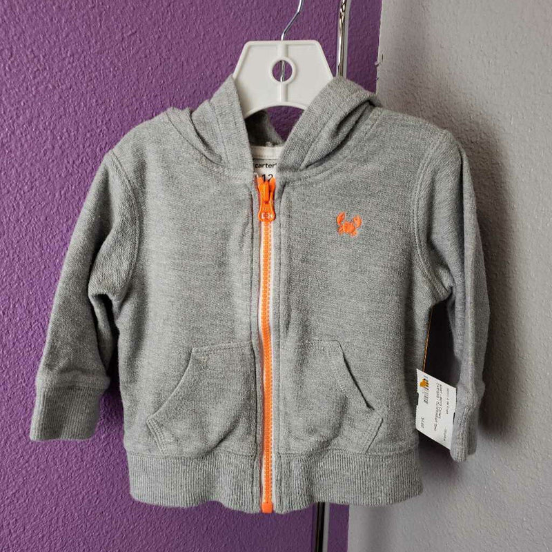 CARTERS - OUTERWEAR