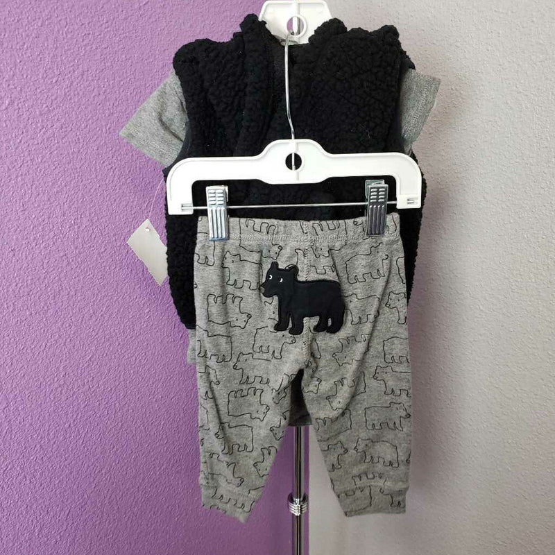CARTERS - OUTFIT