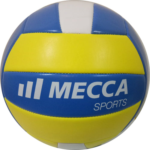 Mecca Soft Touch Beach Volleyball