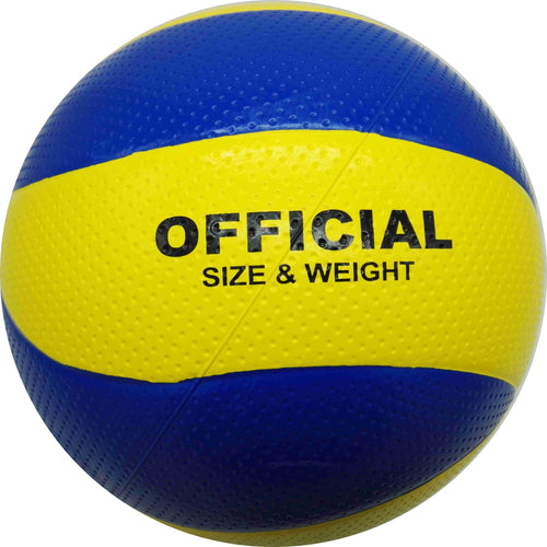 Mecca Rubber Volleyball