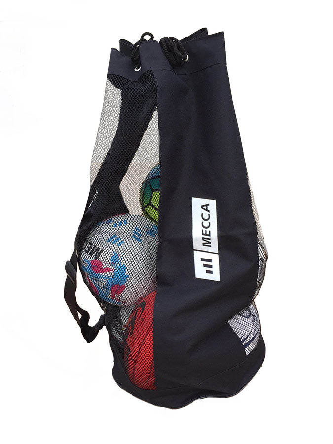 Deluxe Ball Carry Bag