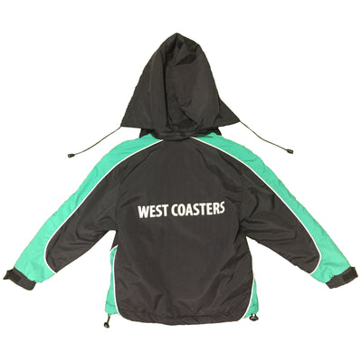 West Coasters Wet Weather Jacket