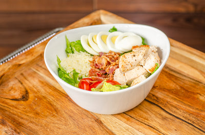 Chef's Chicken Salad