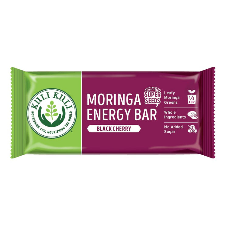 Moringa Energy Bar