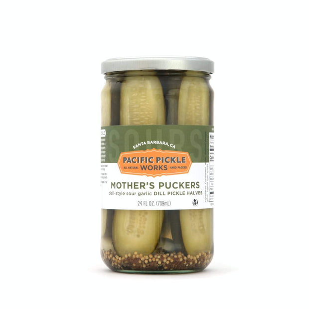 Pacific Pickle Works