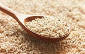 Brown Rice (dry)