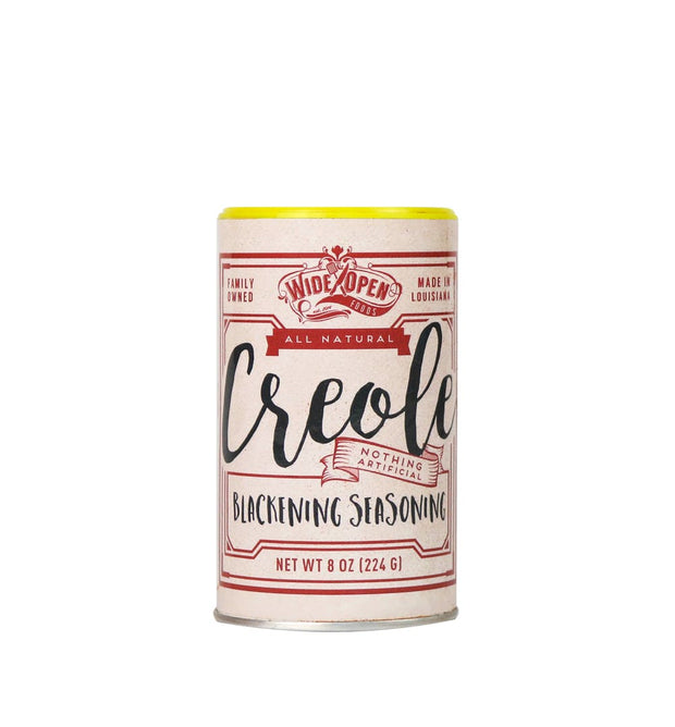 Creole Blackening Seasoning