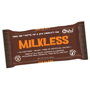 No Whey! Milkess Chocolate Bar