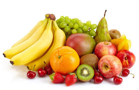 Fresh Fruit Bundle