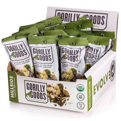 Gorilly Goods Trail Mix