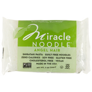 Miracle Noodles