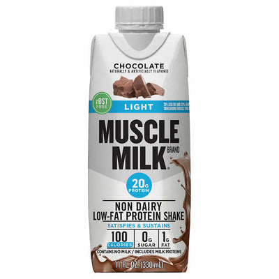Muscle Milk Light Protein Shake