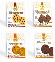 No Sugar Aloud Cookie Mixes