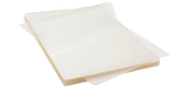Laminating Pouches (1-2 quantity)